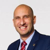 Avidor András   országos vezető, BNI Magyarország és Szlovákia